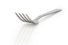 Fork 2 Stock Photo