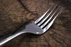 fork Foto de archivo