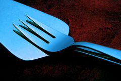Fork royalty free stock photos