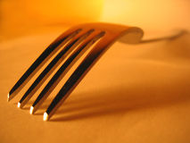 Fork Stock Images