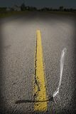 Fork In The Road Stock Photos