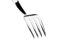Fork Stock Photo