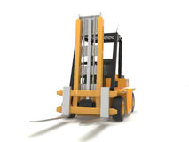 Fork lift Stock Images