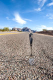 Fork in the road Stock Images