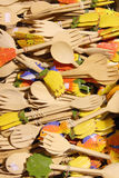Forkes Imagen de archivo