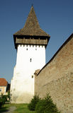 Forkesch Tower - Medias, Romania Royalty Free Stock Photo