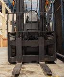 Forklifts Zdjęcie Stock