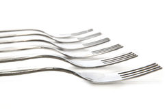 Free Forks Royalty Free Stock Photo - 1448035