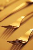 Forks03 Stock Photo