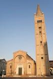 Forlì (Emilia-Romagna, Italy) - San Mercuria Stock Image