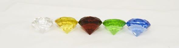 Formação da gema Imagem de Stock Royalty Free