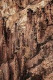 Formação de rocha interessante Torres de pedra Fotografia de Stock Royalty Free