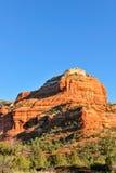 Formação de rocha o Arizona do Mesa Imagem de Stock Royalty Free