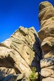 Formação de rochas Imagens de Stock Royalty Free