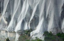 Formações de rocha em Cappadocia Imagens de Stock Royalty Free