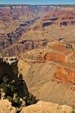 Formações de rocha em Grand Canyon imagens de stock