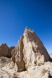 Formações de rocha perto de Cachi no Ruta 40, Argentina Fotografia de Stock Royalty Free