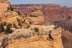 Formações geológicos Imagem de Stock