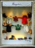 Forma 2011 das crianças Fotografia de Stock Royalty Free