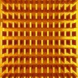 Forma abstrata do retângulo do quadrado do fundo imagem de stock royalty free