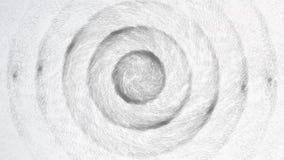 Forma astratta della sfera Fondo poligonale astratto dello spazio Priorità bassa astratta di tecnologia concetto del pianeta 3d V Fotografie Stock