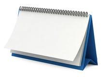 forma blanca en blanco 3d Imagen de archivo