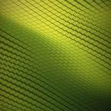 Forma de onda tecnológica Backround del vector abstracto Fotos de archivo