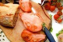 Forma de sustento da dieta de Vegeterian Imagens de Stock Royalty Free