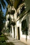 Forma de vida de Riviera Foto de archivo