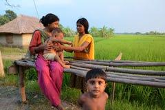 Forma de vida rural Fotos de archivo libres de regalías