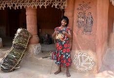 Forma de vida rural Foto de archivo