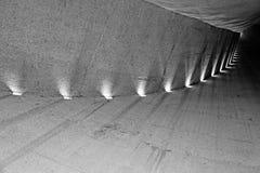 Forma dei monumenti Fotografie Stock