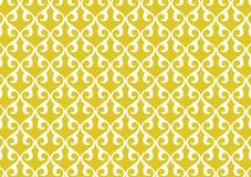 Forma desenhada mão da textura Imagens de Stock Royalty Free
