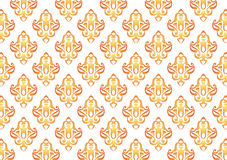 Forma desenhada mão da textura fotos de stock royalty free