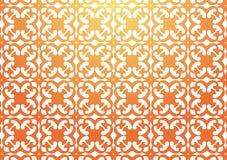 Forma desenhada mão da textura Imagens de Stock