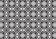 Forma desenhada mão da textura Foto de Stock Royalty Free