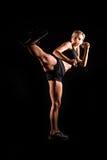 Forma fisica e salute Fotografia Stock