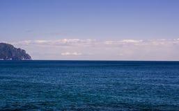 Forma Genova, Nervi di vista Fotografie Stock