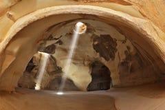 Forma gigante del asiduo de los pasillos Fotografía de archivo libre de regalías