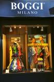 Forma italiana 2011 Fotografia de Stock Royalty Free