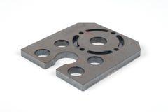 forma oxidada Imagem de Stock