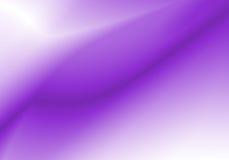 Forma porpora con la linea fondo dell'estratto del modello della sfuocatura Fotografia Stock Libera da Diritti