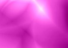 Forma rosa con la linea fondo dell'estratto del modello della sfuocatura Fotografia Stock