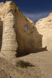 Formación de la piedra caliza Foto de archivo libre de regalías