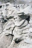 Formación de roca Imagen de archivo libre de regalías