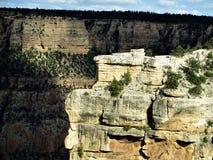 Formación de roca Grand Canyon imágenes de archivo libres de regalías