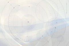 Formación técnica Imagen de archivo libre de regalías