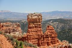 formaci antyczna skała Zdjęcie Stock