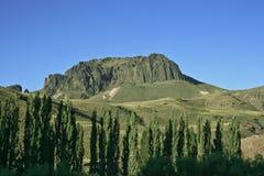 formaci góry skała Obraz Royalty Free