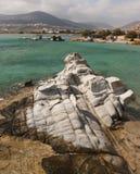 formaci skała Fotografia Stock
